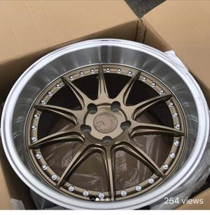 new wheels for Sale in Charlotte, NC