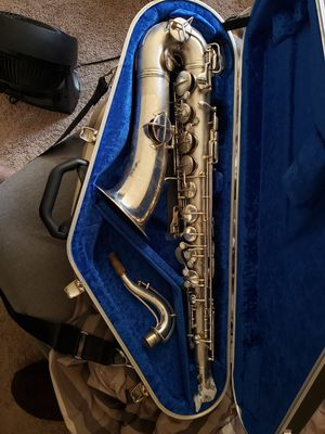 Conn Tenor Sax for Sale in Englewood, CO
