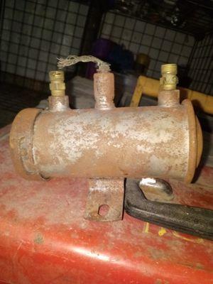 1940 Shovelhead Oil Compressor for Sale in Cameron, MO