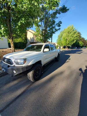 Toyota Tacoma 2014 for Sale in Portland, OR