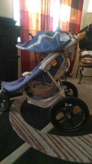 Bob running stroller for Sale in Norfolk, VA
