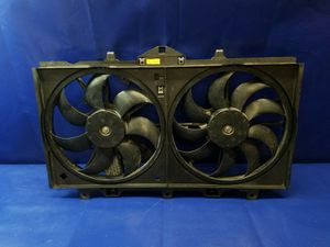 2014 - 2018 INFINITI Q50 RADIATOR COOLING FAN ASSEMBLY # 50889 for Sale in Fort Lauderdale, FL