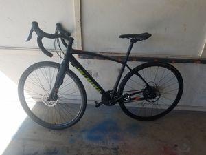 Men's Specialized Diverge 54 Road Bike Front & Rear Disc Brakes for Sale in La Verne, CA