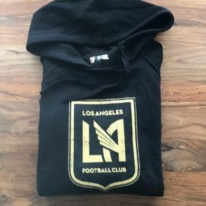 LAFC hoodies and shirts ⚽🌇⚽ for Sale in Hawthorne, CA