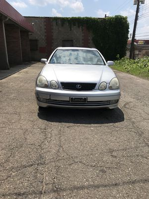 1999 Lexus GS300 2000$ for Sale in Pittsburgh, PA