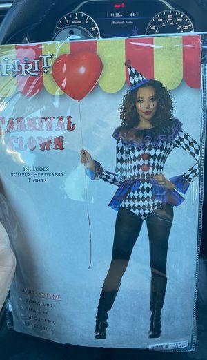 Halloween costume for Sale in San Antonio, TX