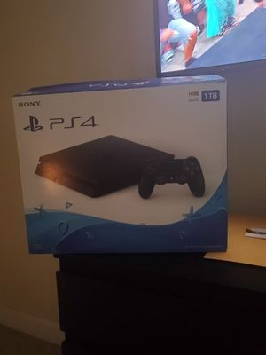 Ps4 1 TB for Sale in Doral, FL