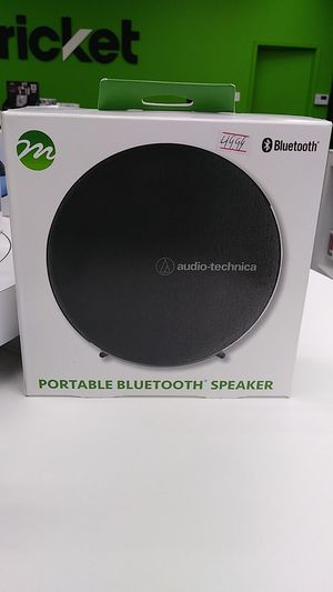 Bluetooth Speaker for Sale in Cleveland, MS