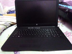 "Hp 255 g4 notebook 17"" for Sale in Oklahoma City, OK"
