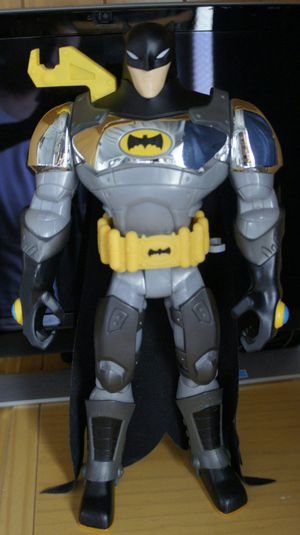 16 inches tall batman for Sale in Glendora, CA
