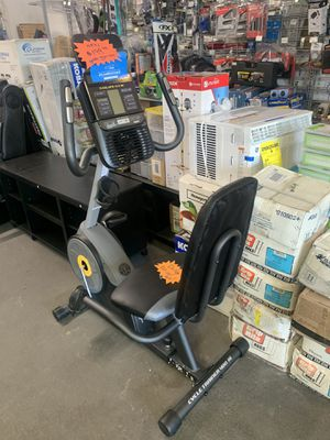 Cycle machine exercise brand new for Sale in Modesto, CA
