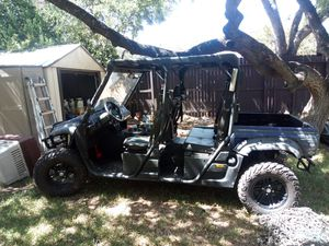 Dominator for Sale in San Antonio, TX