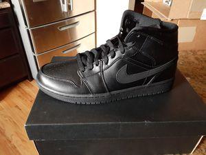 Jordan 1 Mids size 11 for Sale in Aurora, CO