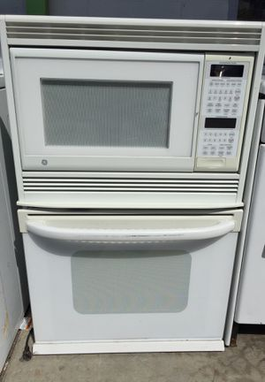 GE microwave oven/conventional oven combo only $40! for Sale in San Diego, CA