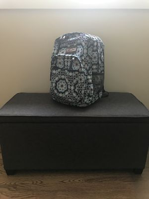 Jansport patterned backpack for Sale in Schaumburg, IL