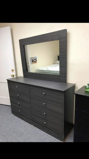 ▪New&In Stock▪Beautiful Dresser w/Mirror▪Delivery Included, delivered assembled▪ for Sale in Long Beach, CA