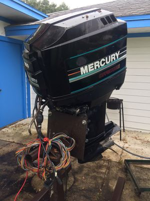 Mercury 200 for Sale in Port St. Lucie, FL