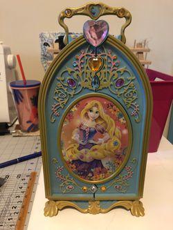 Disney - Rapunzel storage for Sale in Fairfax,  VA