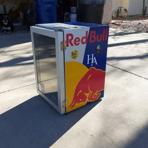 Red Bull Mini Fridge for Sale in Tempe, AZ
