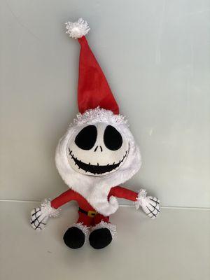 Nightmare before christmas santa jack for Sale in Tucson, AZ