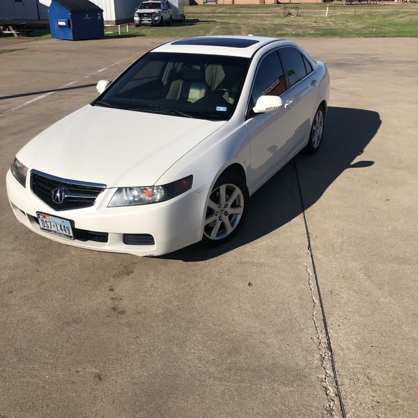 2005 Acura TSX For Sale In Austin, TX