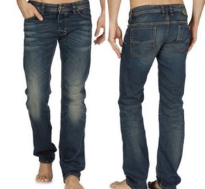 Men's Diesel Jeans / Size: 36 x 32 / Pick-up in Cedar Hill / Shipping Available for Sale in Cedar Hill, TX