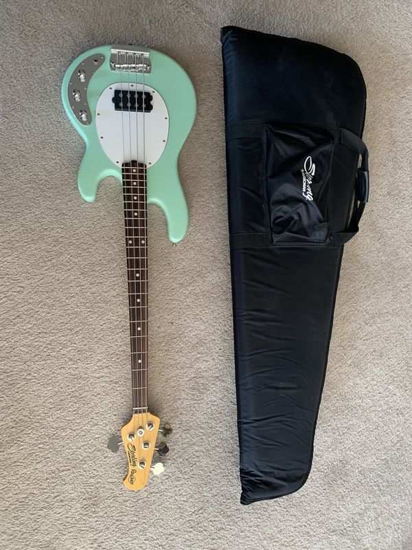 Sterling Ray 34 Bass Guitar