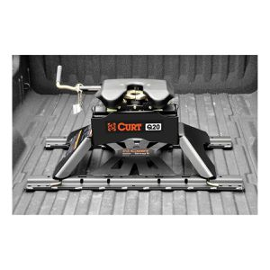 Curt 20k 5th wheel hitch for Sale in Temecula, CA