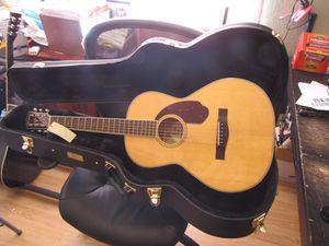 Fender Acoustic electric Guitar for Sale in Phoenix, AZ