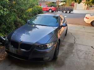 2007 bmw 328 coupe for Sale in Pittsburg, CA