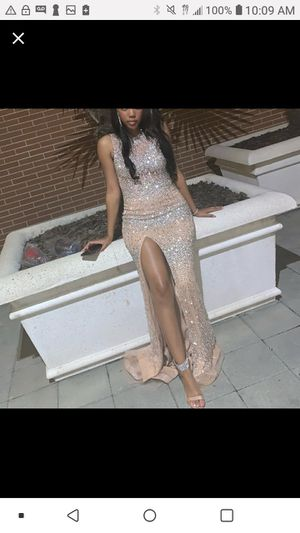 Prom Dress for Sale in College Park, GA