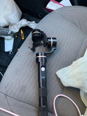 Estabilizador para una GoPro 4 for Sale in Laurel, MD