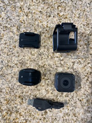 GoPro HERO session waterproof HD Action Camera for Sale in Austin, TX