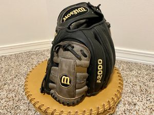 """Wilson A2000 G4 Baseball Glove 11.5"""" with Superskin for Sale in Kenmore, WA"""