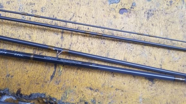 Scott fly rods, Gseries