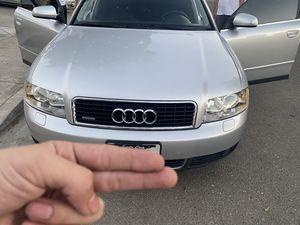 Audi A4 Quattro '04 for Sale in Tracy, CA