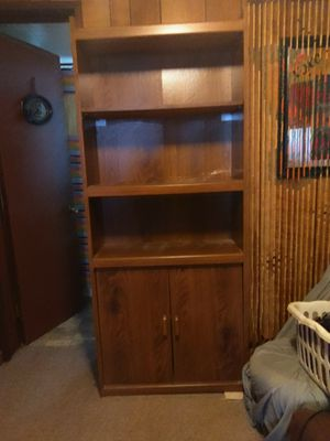 Shelf/cabinet for Sale in Independence, MO