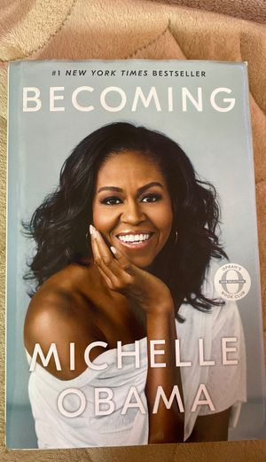Becoming by Michelle Obama for Sale in Santa Monica, CA