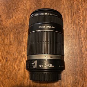 Canon Telephoto Zoom Lens for Sale in Los Angeles, CA