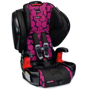 Britax Pinnacle ClickTight Harness Booster Car Seat - Broadway for Sale in Kingsburg, CA