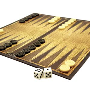 Backgammon by Classic Games for Sale in Hollywood, FL