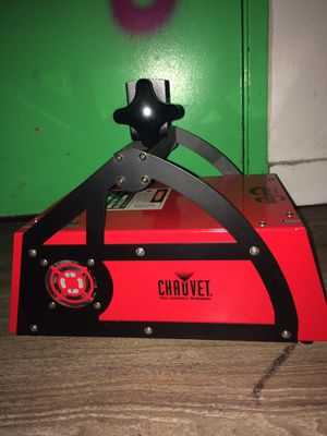 CHAUVET DJ Scorpion Storm RG Red & Green Laser for Sale in Carlsbad, CA