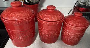 Decor kitchen ( Ceramic) for Sale in Blackwood, NJ