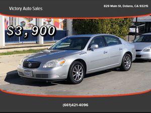2006 Buick Lucerne CXL for Sale in Delano, CA
