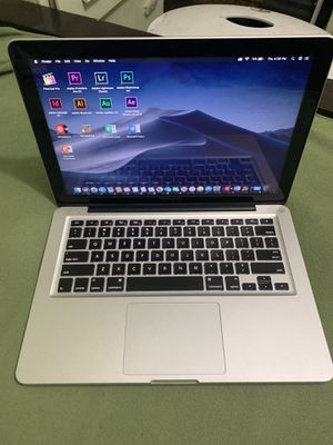 MacBook Pro 2012 for Sale in Compton, CA