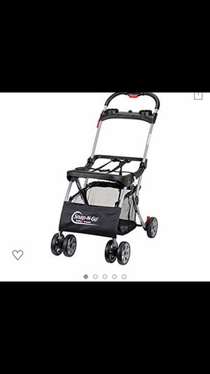 Snap & Go stroller for Sale in Boston, MA