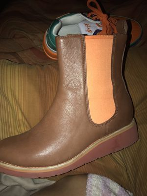 Cole haan boots for Sale in Houston, TX