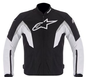 Alpinestars Viper Air motorcycle jacket, size Large for Sale in Upland, CA