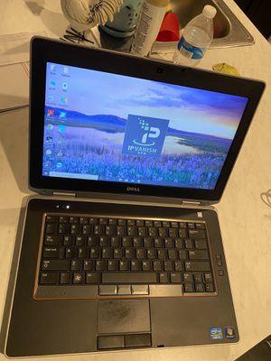 """""""14"""" Dell Latitude E6420 i5 8GB MEMORY RAM/256GB SSD/ WINDOWS 10 for Sale in Katy, TX"""
