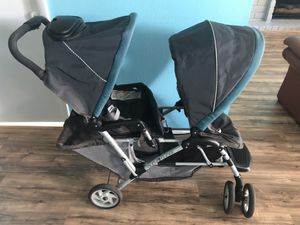 Graco DuoGlider Double Stroller for Sale in Paradise, NV